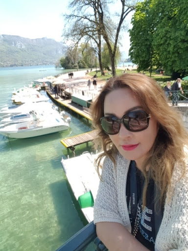 JM To Annecy France
