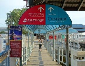 at-pier