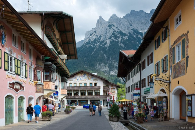 mittenwald-germany