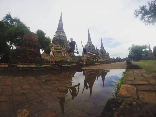 Ayuthia Thailand
