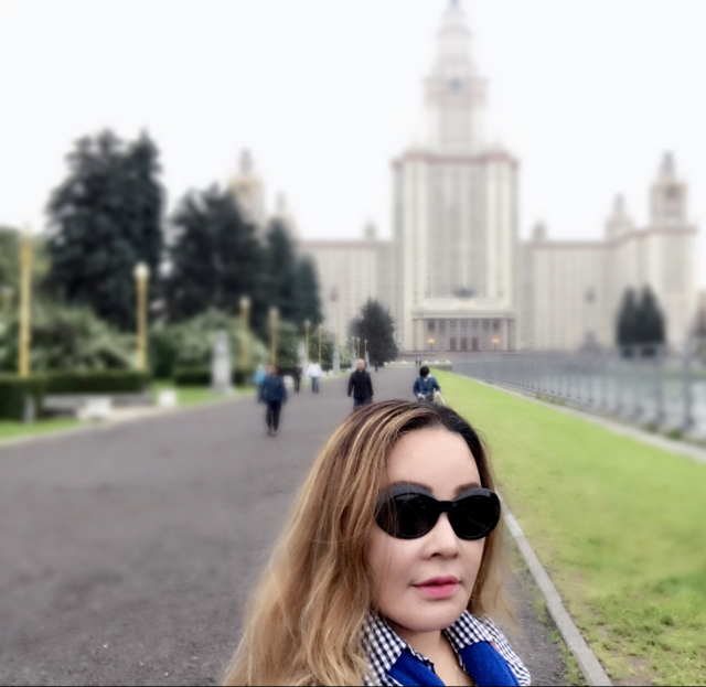 Moscow 2017