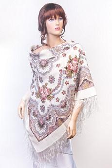 shawl russia